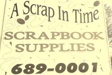 A Scrap In Time